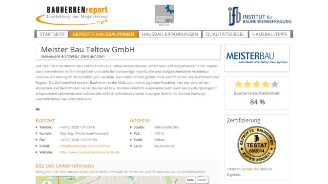 MB Teltow